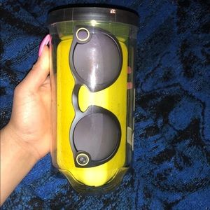 Snapchat Spectacles New